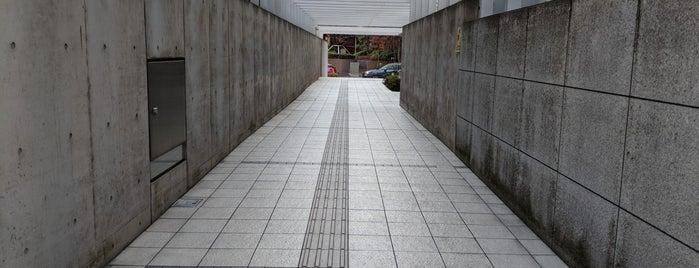Duplex Ikebukuro is one of Japan - Tokyo.