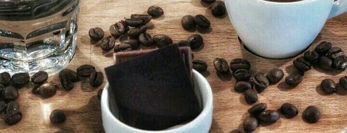 Kahve & Çay