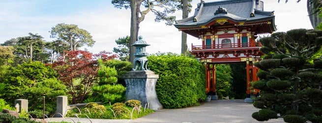Golden Gate Park is one of Top 20 Free things to do in San Francisco.