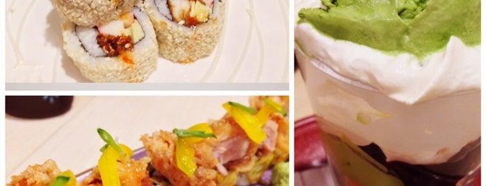 Washoku Sato is one of FAVORITE JAPANESE FOOD.