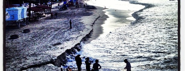 Oceanside Beach is one of Favorite Beaches.