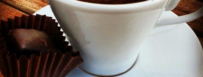 Kahve Dünyası is one of Ziyaret listem.