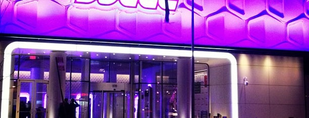 YOTEL New York is one of The 15 Best Trendy Places in Hell's Kitchen, New York.