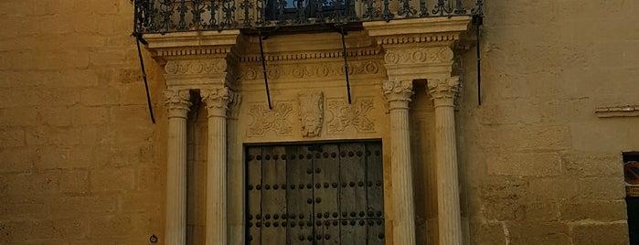 Palacio del Marqués de Salvatierra is one of 101 cosas en la Costa del Sol antes de morir.