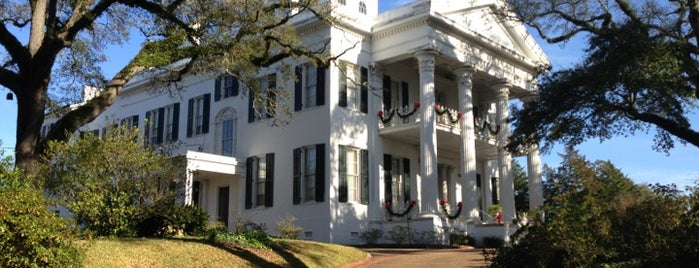 Carriage House Restaurant is one of Guide to Natchez's best spots.