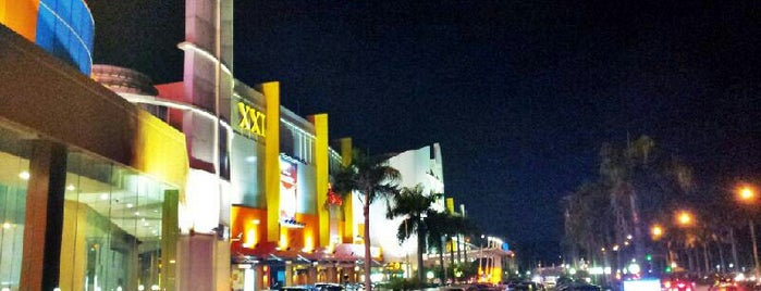 Galaxy Mall is one of Top 10 favorites places in Surabaya, Indonesia.