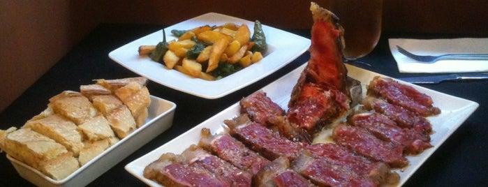 Grastrokomía is one of Must try - restaurant wish list.