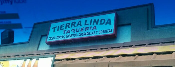 Tierra Linda Taqueria is one of Austin.