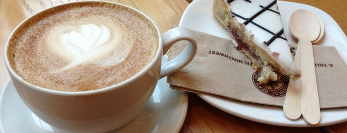 Central Bean Coffee House is one of Top Coffee Joints.