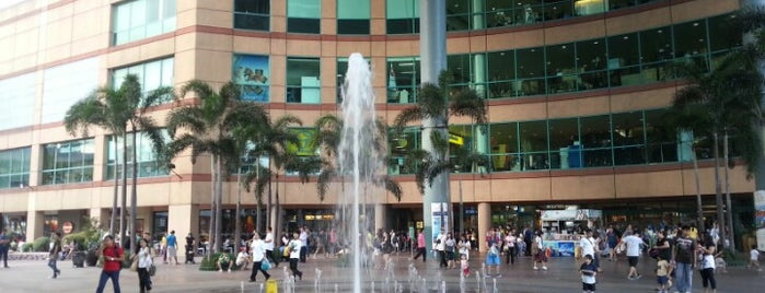 Market! Market! is one of Must-visit Malls in Quezon City.