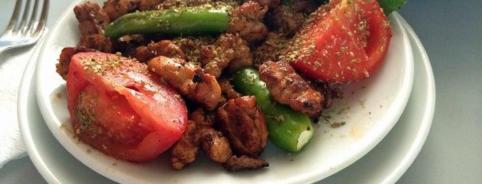Ömür Restaurant is one of yemeicmeturizm.
