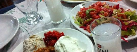 Kebapçı Ufuk'un Yeri is one of ADANA-MERSİN-HATAY GURME MEKANLARI.