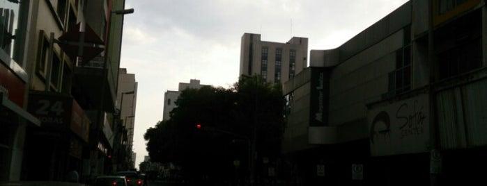 Casas Bahia is one of MAYORSHIPS.