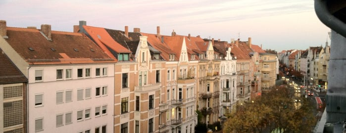 Hannover-List