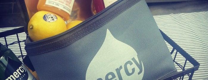 Mercy Juice is one of Seoul.
