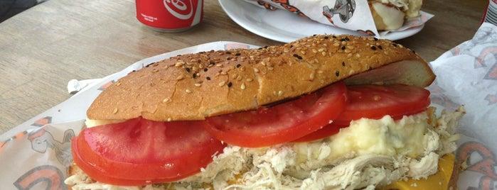 Çağdaş Büfe is one of to go & eat.