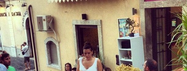 Daiquiri is one of Taormina.
