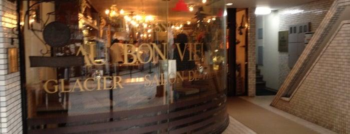AU BON VIEUX TEMPS is one of Tokyo.