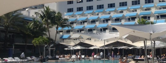 The Ritz-Carlton, South Beach is one of Places to check out in So Beach.