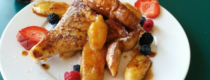 Berry Sweet Kitchen is one of Minneapolis and St.Paul Restaurants & Bars.