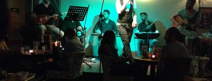 Luba Lounge Bistro is one of Beykent top 10.
