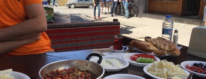 Meşhur Kahvaltıcı Edip Usta is one of Diyarbakir.