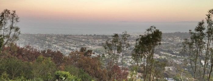 Franceschi Park is one of Travel Guide to Santa Barbara.
