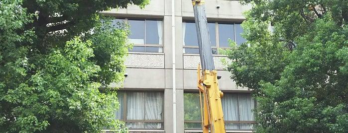 東京都立 練馬高等学校 is one of 都立学校.