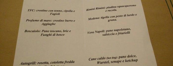 Trattoria Da Sandro al Navile is one of MiSiedo Bologna.