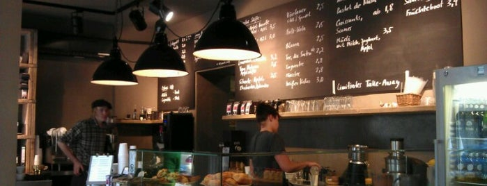The Barn is one of Don't do Starbucks et al.!.