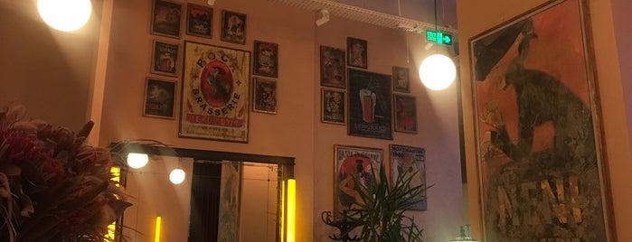 Neni Brasserie is one of Gidip Denemeli.