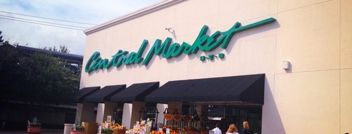 Central Market is one of The 15 Best Places for Sandwiches in Houston.