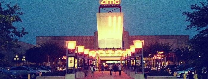 AMC Studio 30 is one of houston nothing.