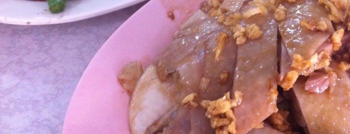 ต้าเหยิน (กิตติ) Ta Yoen Restaurant is one of Favorite Food.