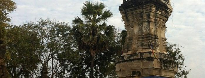 พระธาตุก่องข้าวน้อย is one of Holy Places in Thailand that I've checked in!!.