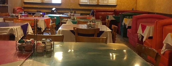 Mis Cazuelas is one of Restaurant.