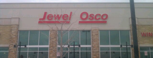 Jewel-Osco is one of All-time favorites in United States.