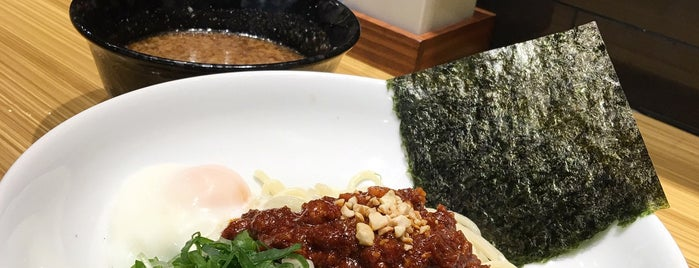 Ippudo 一風堂 is one of The 15 Best Places for Ramen in Manila.