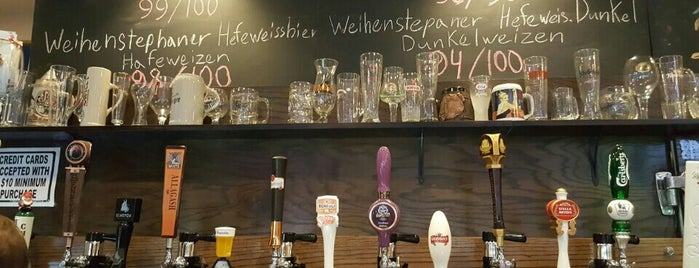 Oktoberfest - Tap Beer To Go is one of JUST CURIOUS.