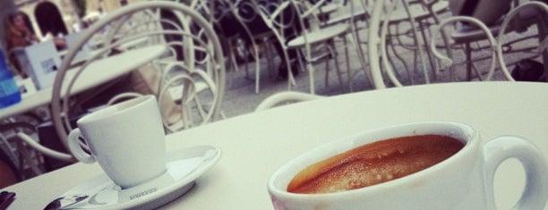Caffè del Colleoni is one of Bergamo.