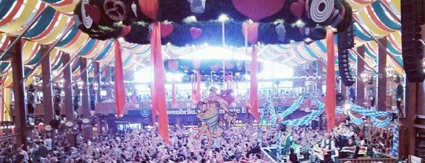 Oktoberfest is one of Bucket List ☺.