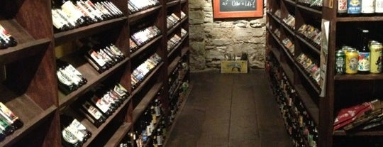 Cellar & Loft is one of Places to Try.