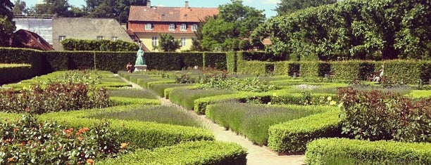 Rosenberg Castle is one of I love CPH.