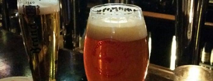Lemmy's Biercafé is one of Most beers in Leiden.