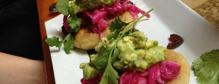 Palo Santo is one of Wellesley Foodies in NYC.