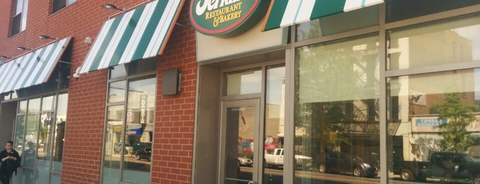 Perkins Restaurant & Bakery is one of Dining in Harlem (cafes, bistros, sandwich shops).
