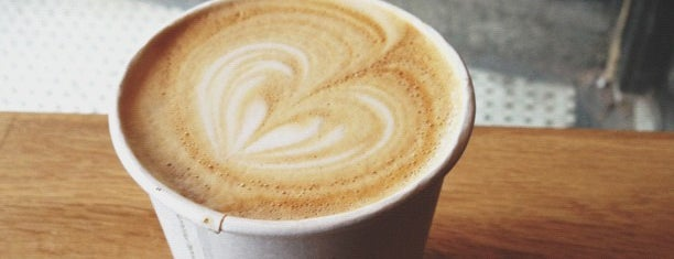 The Wormhole Coffee is one of 20 Top Coffee Shops in Chicago.