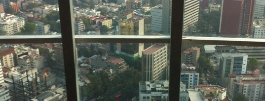 Skyy Bar is one of Colonia Nápoles (Mexico City) Best Spots.