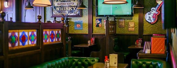 Ирландский Паб Финнеганс / Irish Pub Finnegan`s is one of Пивные.