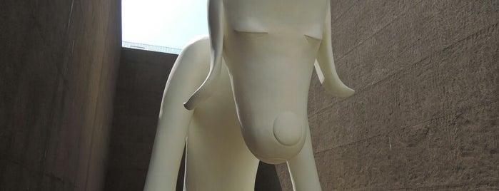 Aomori Museum of Art is one of Jpn_Museums2.